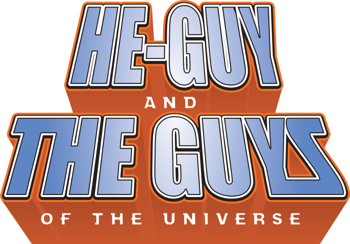 He-Guy and the Guys of the Universe
